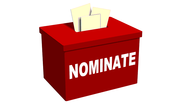 Nominees for 2020 IBOD
