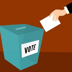 Area Director Election Results and Next Steps