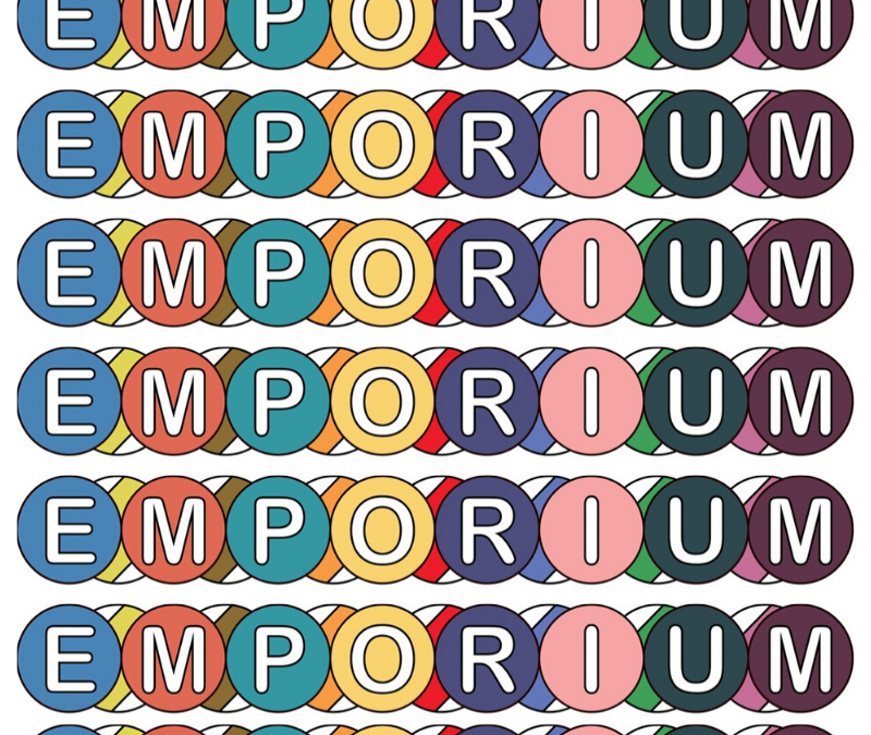 A Harmony Emporium is in the Works